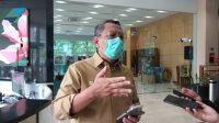Berita Banten, Berita Tangsel Terbaru, Berita Tangsel Hari ini: Tingkat Kepatuhan Prokes di Tangsel Mencapai 79 Persen Selama PPKM