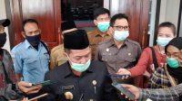 Berita Banten, Berita Tangerang, Berita Serang: Keluarga Korban Sriwijaya Air Asal Serang akan Dapat Santunan dari Pemkot