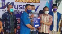 Berita Banten, Berita Tangerang, Berita Cilegon: Empat Nama Ramaikan Bursa Calon Ketua DPD PAN Cilegon