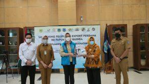 Berita Banten, Berita Tangsel Terbaru, Berita Tangsel Hari ini: Pemkot Tangsel Mendorong Ekspor Produk UMKM: Koperasi Anggrek Bulan Kirim Ekspor