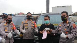 Berita Banten, Berita Tangerang, Berita Balaraja, Pencurian Mobil: Sindikat Pencuri Mobil Dibongkar Polsek Balaraja