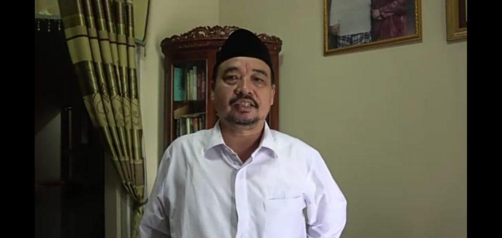 Berita Banten, Berita Kabupaten Tangerang: FPI Dibubarkan, Tokoh NU Kabupaten Tangerang Angkat Bicara