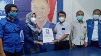 Berita Banten, Berita Kabupaten Tangerang, Sri Panggung Lestari: Calon Kuat Ketua DPD PAN Kabupaten Tangerang