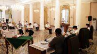 Berita Banten: Pemprov Banten Fokus Rampungkan RPJMD 2017-2022