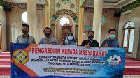 Berita Banten, Berita Tangsel Terbaru, Berita Tangsel Hari ini: Jemaah Masjid Serpong Diajari Manfaat Internet