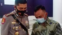 Berita Banten, Berita Tangerang, Berita Kabupaten Tangerang, Berita Kepolisian: Kombespol Wahyu Sri Bintoro, Polisi Santri Penerima 3 Pin Emas dari Kapolri