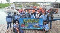 Berita Banten, Berita Anyer: Pulau Sangiang: Destinasi Paket Wisata Kelompok Hotel Anyer-Cinangka