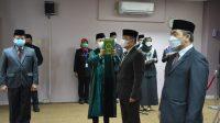 Berita Banten, Berita Kabupaten Tangerang, Pemkab tangerang: Dua Jabatan Eselon II Pemkab Tangerang Akhirnya Terisi