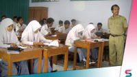 Berita Banten, Berita Serang, Berita Pendidikan 2021, Berita Guru: Guru Non-PNS di Banten Merintih, Gaji Terlambat Setengah Bulan