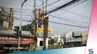 Berita Banten, Berita Serang, Berita Kota Serang: Kabel Listrik dan Telepon Semrawut di Kota Serang