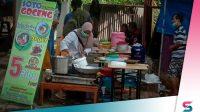 Berita Banten, Berita Kabupaten Tangerang, Berita Tigaraksa, Berita Kuliner: Soto Goceng di Tigaraksa: Terjangkau dan Nendang
