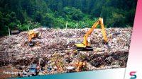Berita Banten, Berita Banten Terbaru, Berita Banten Hari Ini, Berita Serang, Berita Serang Terbaru, Berita Serang Hari Ini, Berita TPSA Sampah, Berita TPSA Cilowong Hari Ini: Warga Sekitar Menolak Wacana Tangsel Buang Sampah ke TPSA Cilowong