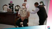 Berita Banten, Berita Kabupaten Tangerang, Vaksin Covid-19: Bupati Tangerang Divaksin: Kesehatan Pulih, Ekonomi Bangkit