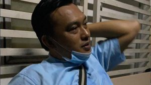 Berita Banten, Berita Banten Terbaru, Berita Banten Hari Ini, Berita Tangsel, Berita Tangsel Terbaru, Berita Tangsel Hari Ini, DPU Miliki Solusi Jangka Pendek dan Panjang untuk Penanganan Banjir di Kampung Bulak