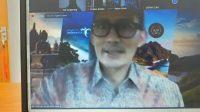 Berita Banten, Berita Banten Terbaru, Berita Banten Hari Ini, Berita SMSI, Berita SMSI Terbaru, Berita SMSI Hari Ini, Berita Menperkraf, Berita Pariwisata: Menparekraf Harapkan SMSI Menata Ulang Kebangkitan Pariwisata