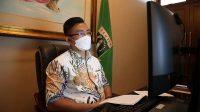 Berita Banten, Berita Banten Terbaru, Berita Banten Hari Ini, Berita Serang, Berita Serang Terbaru, Berita Serang Hari Ini: PPKM Mikro di Banten Fokus di Tangerang Raya