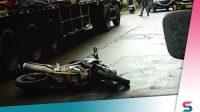 Kecelakaan di Anyer, Kecelakaan di Ciwandan, Kecelakaan Lalu Lintas, Kecelakaan di Cilegon, Pemotor Terlindas Truk, Pemotor Tergilas Truk, Berita Banten, Berita Banten Terbaru, Berita Banten Hari Ini, Berita Cilegon, Berita Cilegon Terbaru, Berita Cilegon Hari Ini: Proyek Drainase di Cikuasa Cilegon Dinilai Membahayakan Warga
