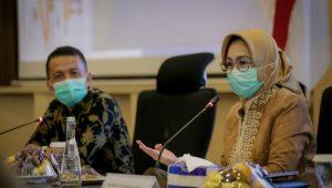 Berita Banten, Berita Banten Terbaru, Berita Banten Hari Ini, Berita Tangsel, Berita Tangsel Terbaru, Berita Tangsel Hari Ini: Tangsel Jadi Tuan Rumah Rakor PPID Se-Banten