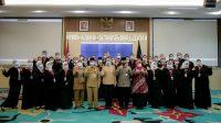 Berita Banten, Berita Banten Terbaru, Berita Banten Hari Ini, Berita Tangsel, Berita Tangsel Terbaru, Berita Tangsel Hari Ini: Puluhan ASN Dapatkan Pelatihan Kepemimpinan