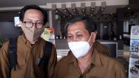 Berita Banten, Berita Banten Terbaru, Berita Banten Terkini, Berita Banten Hari Ini, Berita Serang, Berita Serang Terbaru, Berita Serang Terkini, Berita Serang Hari Ini: Di 2021, Pemkot Serang Gelontorkan 8 Miliar untuk Pemeliharaan Jalan