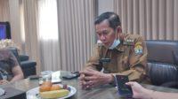 Berita Banten, Berita Banten Terbaru, Berita Banten Hari Ini, Berita Serang, Berita Serang Terbaru, Berita Serang Hari Ini: Kantornya Digeruduk Satpol PP, Wali Kota Serang Siapkan 3 Opsi