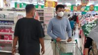 Berita Banten, Berita Banten Terbaru, Berita Banten Hari Ini, Berita Serang, Berita Serang Terbaru, Berita Serang Hari Ini: Pengunjung Giant Serang Kecewa: Promo Diskon Gede-Gedean Gak Sesuai Harapan