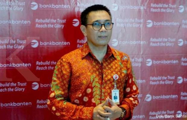 Berita Banten, Berita Banten Terbaru, Berita Banten Hari Ini, Berita Serang, Berita Serang Terbaru, Berita Serang Hari Ini: OJK Setujui Agus Syabarrudin Jadi Dirut Bank Banten