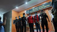 Berita Banten, Berita Banten Terbaru, Berita Banten Hari Ini, Berita Serang, Berita Serang Terbaru, Berita Serang Hari Ini: 3 Tersangka Korupsi Masker DInkes Ditetapkan Kejati Banten