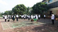 Berita Banten, Berita Banten Terbaru, Berita Banten Hari Ini, Berita Serang, Berita Serang Terbaru, Berita Serang Hari Ini: WH Lantik 22 Pejabat Dinkes Provinsi