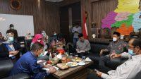 Berita Banten, Berita Banten Terbaru, Berita Banten Hari Ini, Berita Serang, Berita Serang Terbaru, Berita Serang Hari Ini: Pemkot Serang Minta Banten Lama Diserahkan