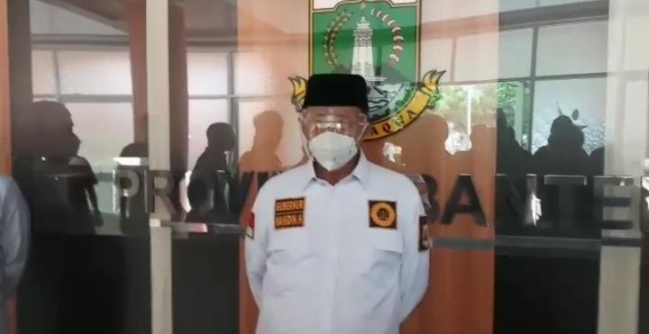 Berita Banten, Berita Banten Terbaru, Berita Banten Hari Ini, Berita Serang, Berita Serang Terbaru, Berita Serang Hari Ini: Dituding Provokator, 4 Pejabat Dinkes yang Mengundurkan Diri Dipecat