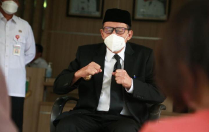 Berita Banten, Berita Banten Terbaru, Berita Banten Hari Ini, Berita Serang, Berita Serang Terbaru, Berita Serang Hari Ini: 20 Pejabat Dinkes Banten yang Mengundurkan Diri Berpotensi Dipecat