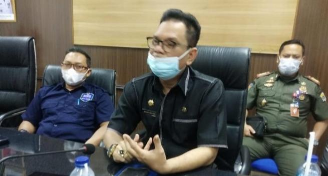 Berita Banten, Berita Banten Terbaru, Berita Banten Hari Ini, Berita Serang, Berita Serang Terbaru, Berita Serang Hari Ini: Bankeu Dipotong Rp15 Miliar, TAPD Kota Serang akan Menyesuaikan