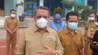 Berita Banten, Berita Banten Terbaru, Berita Banten Hari Ini, Berita Tangsel, Berita Tangsel Terbaru, Berita Tangsel Hari Ini: PPKM Level 3 di Tangsel Lanjut Hingga 4 Oktober