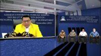 Berita Banten, Berita Banten Terbaru, Berita Banten Hari Ini, Berita Serang, Berita Serang Terbaru, Berita Serang Hari Ini: Direskrimum Polda Banten Jadi Narsum Webinar Pilkades Bersih dan Bermartabat