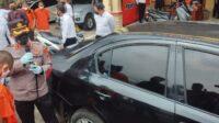 Berita Banten, Berita Banten Terbaru, Berita Banten Hari Ini, Berita Serang, Berita Serang Terbaru, Berita Serang Hari Ini: 5 Pencuri dengan Modus Memecahkan Kaca Mobil Diringkus Polisi Serang