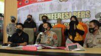 Berita Banten, Berita Banten Terbaru, Berita Banten Hari Ini, Berita Serang, Berita Serang Terbaru, Berita Serang Hari Ini: Polres Serang Ciduk Pembuat Tembakau Gorila Liquid