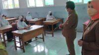 Berita Banten, Berita Banten Terbaru, Berita Banten Hari Ini, Berita Serang, Berita Serang Terbaru, Berita Serang Hari Ini: Pemkot Serang Buka PTM Secara Bertahap
