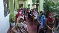 Berita Banten, Berita Banten Terbaru, Berita Banten Hari Ini, Berita Serang, Berita Serang Terbaru, Berita Serang Hari Ini: Pelamar CPNS dan PPPK Umum di Pemkot Serang yang Positif Covid Tetap Bisa Ikut Tes