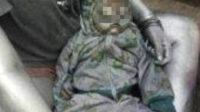 Viral Bayi 10 Bulan Dicat Silver, Satpol PP Amankan Sang Ibu