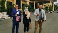 Berita Banten, Berita Banten Terbaru, Berita Banten Hari Ini, Berita Serang, Berita Serang Terbaru, Berita Serang Hari Ini: Mengaku Korban Penipuan Proyek Dinkes Jabar, Desi Lapor ke Polda Banten