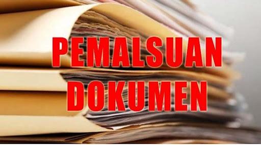 Berita Banten, Berita Banten Terbaru, Berita Banten Hari Ini, Berita Serang, Berita Serang Terbaru, Berita Serang Hari Ini: Kasus Pemalsuan Dokumen Tanah di Kota Serang Berkaitan dengan Lahan Sitaan KPK