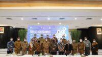Berita Banten, Berita Banten Terbaru, Berita Banten Hari Ini: KPw Bank Indonesia Provinsi Banten Tindaklanjuti Pembentukan TP2DD