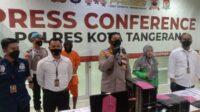 Berita Banten, Berita Banten Terbaru, Berita Banten Hari Ini, Berita Kabupaten Tangerang, Berita Kabupaten Tangerang Terbaru, Berita Kabupaten Tangerang Hari Ini: Pembuat SKCK Palsu di Rajeg Ditangkap Polisi