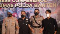 Berita Banten, Berita Banten Terbaru, Berita Banten Hari Ini, Berita Serang, Berita Serang Terbaru, Berita Serang Hari Ini: Buntut 'Smackdown' Mahasiswa, Brigadir NP Dijatuhi Sanksi Berat