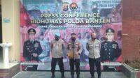 Berita Banten, Berita Banten Terbaru, Berita Banten Hari Ini, Berita Serang, Berita Serang Terbaru, Berita Serang Hari Ini: Polisi yang Banting Mahasiwa Ditahan di Tahanan Khusus Propam Polda Banten